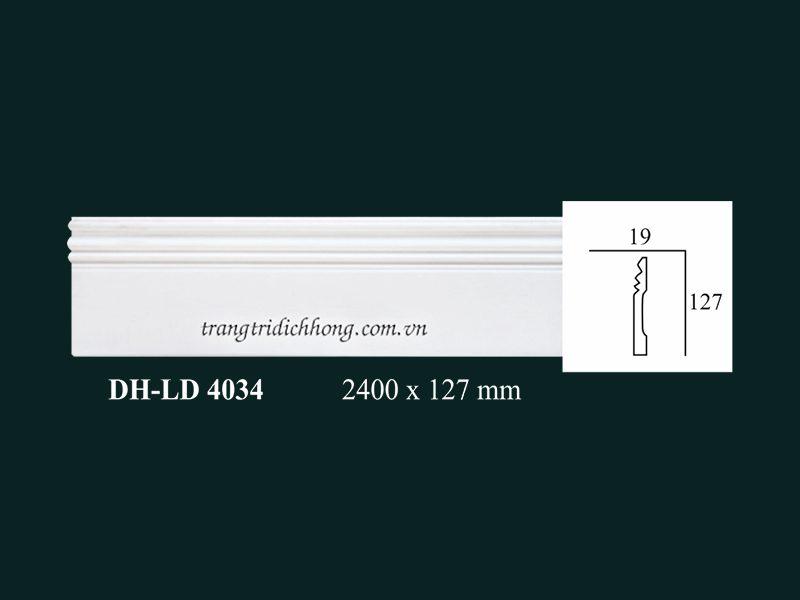 chỉ nhựa pu dh-ld 4034..