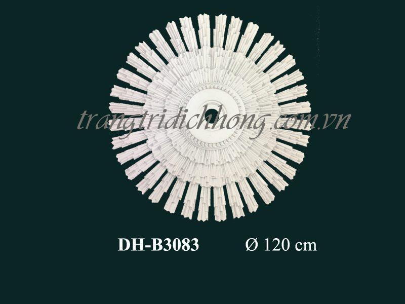 hoa đèn nhựa pu dh-b3083