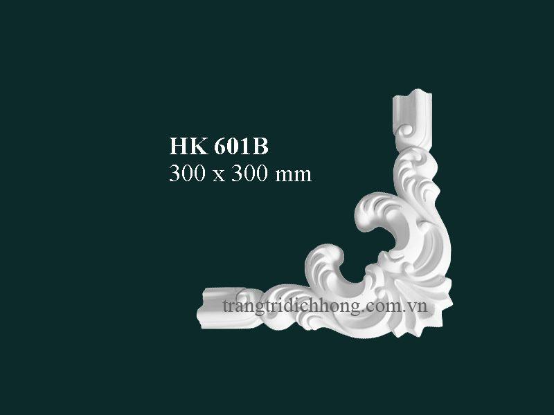 hoa góc nhựa pu hk601b