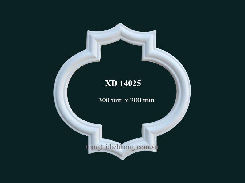phù điêu thạch cao 14025