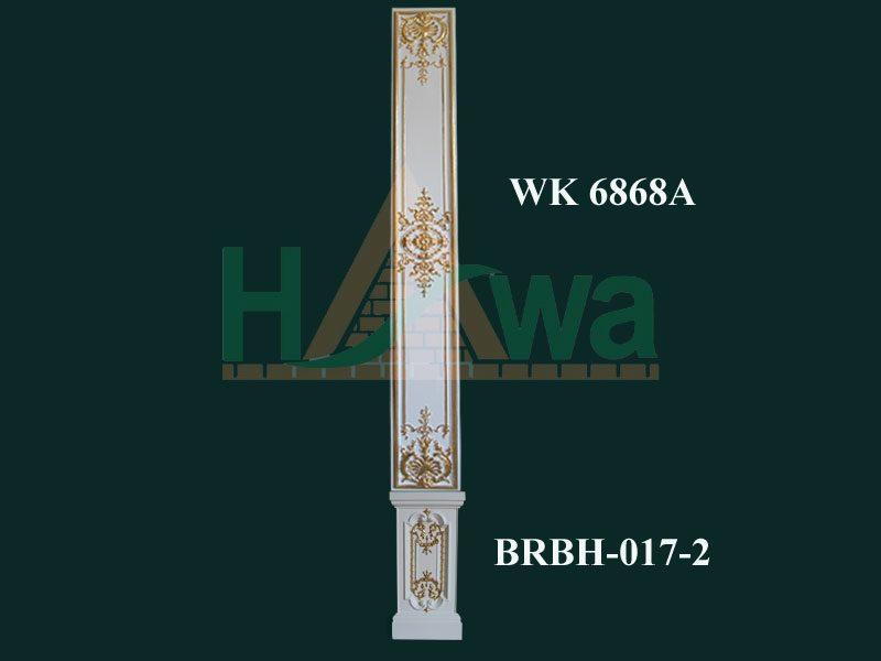 cột-tấm-ốp-nhựa-pu-dát-vàng-dh-brbh-017-2d