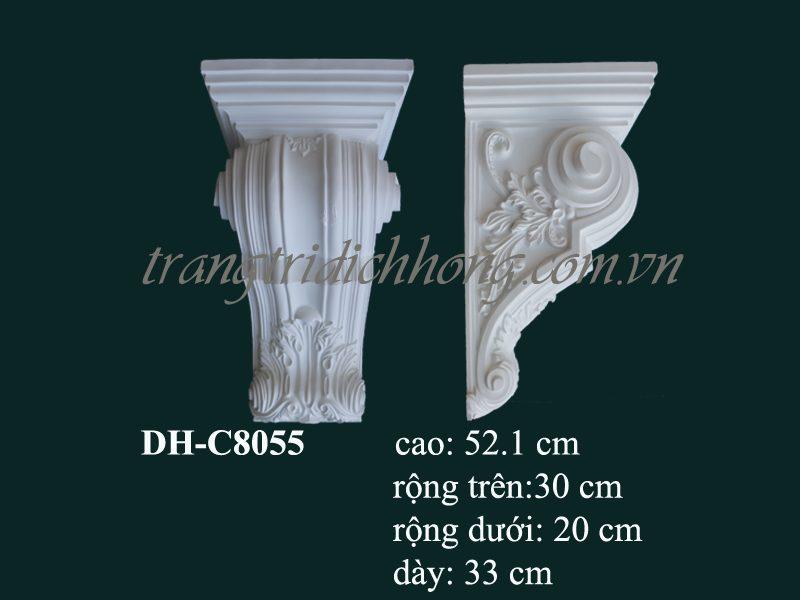 con sơn cột tấm ốp pu dh-c8055