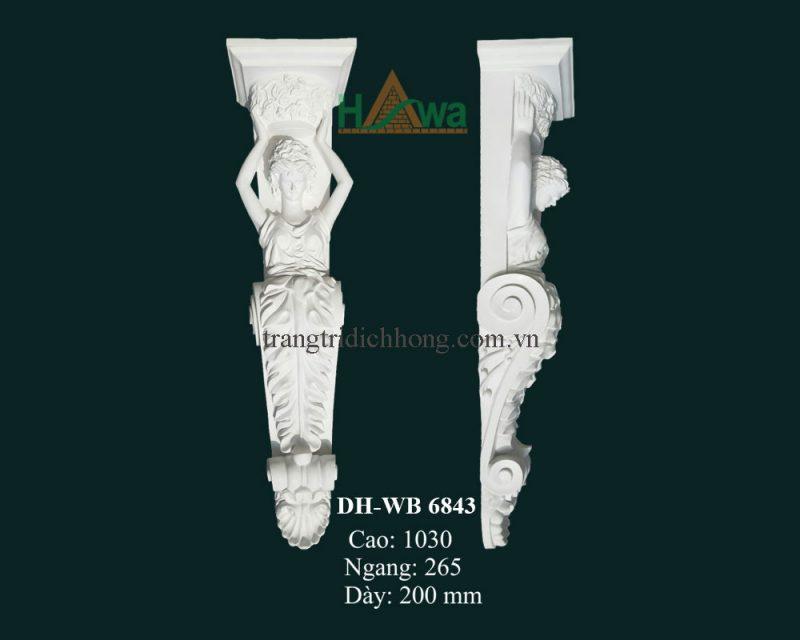 con-sơn-cột-tấm-ốp-pu-dh-gd-816