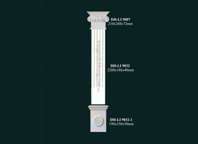 con-sơn-cột-tấm-ốp-pu-dh-li-9007—dh-li-9032-1