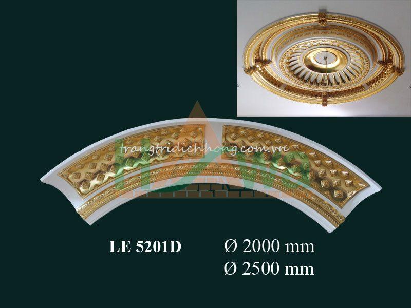 cung-vòm-nhựa-pu-dát-vàng-dh-le-5201d