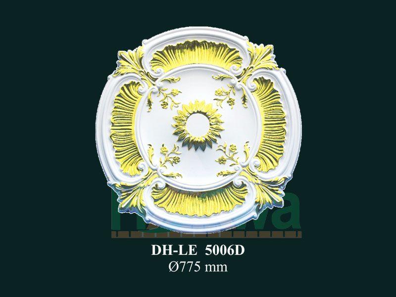 hoa-đèn-nhựa-pu-dát-vàng-dh-le5006d
