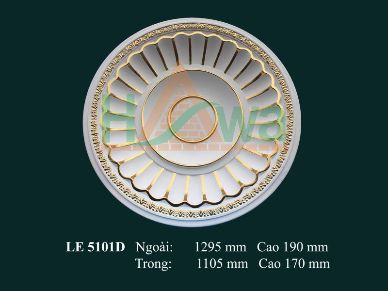 hoa-đèn-nhựa-pu-dát-vàng-dh-le5101d