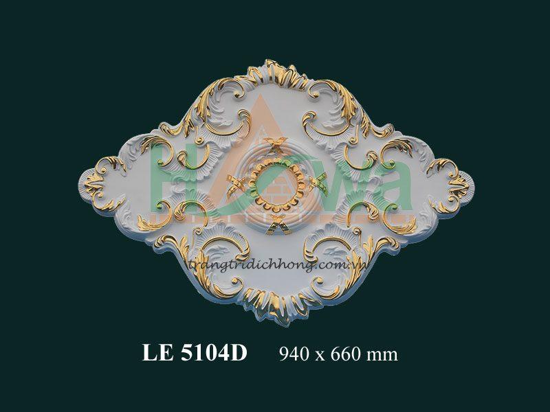 hoa-đèn-nhựa-pu-dát-vàng-dh-le5104d