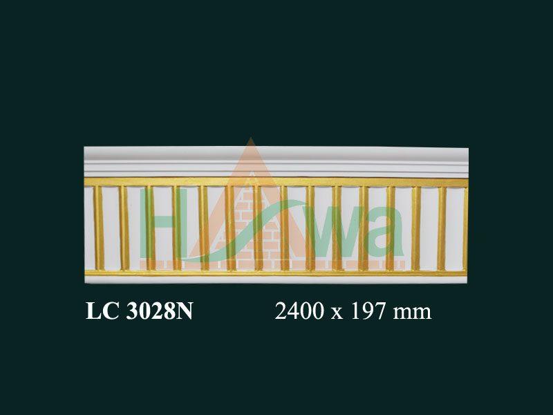 nhựa-pu-nhũ-vàng-dh-lc-3028n