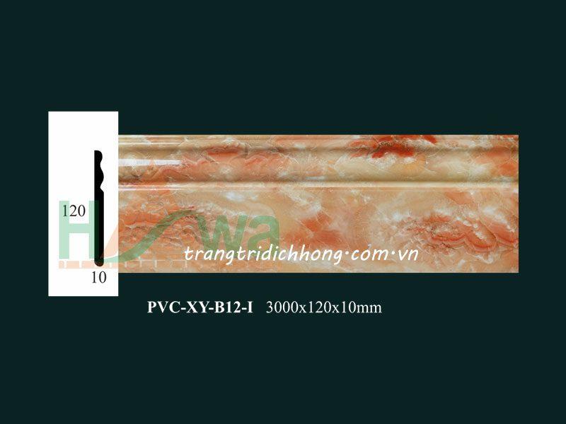 phào-chỉ-nhựa-pvc-xy-b12-i