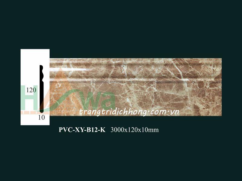 phào-chỉ-nhựa-pvc-xy-b12-k