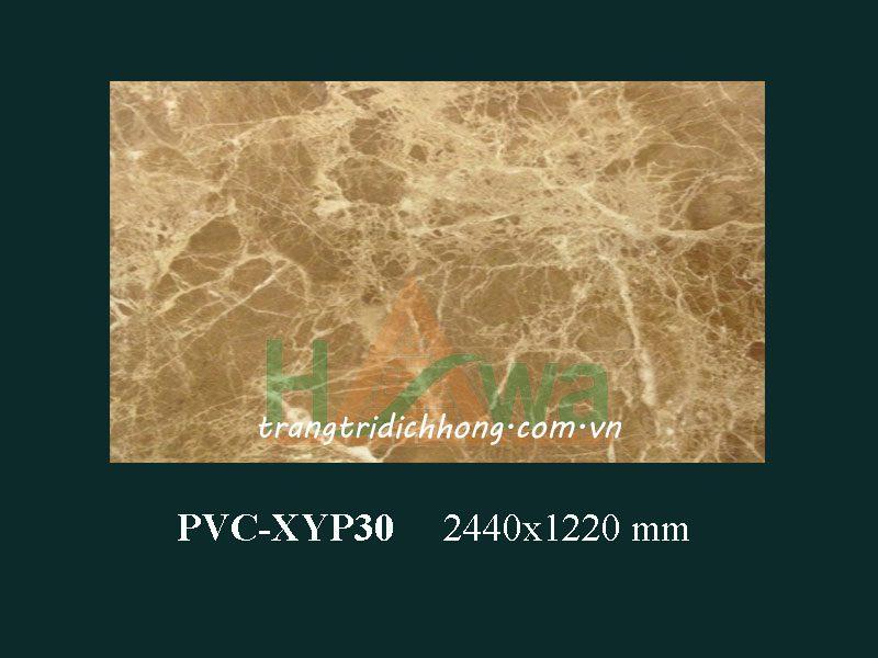 phào-chỉ-nhựa-pvc-xyp30-vangnau
