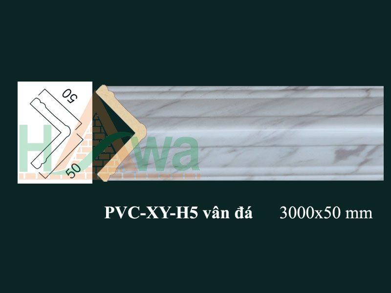 phào-chỉ-nhựa-pvcxy-h5-van-da
