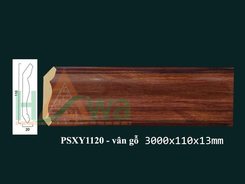 phào-nhựa-ps-xy1120-gỗ