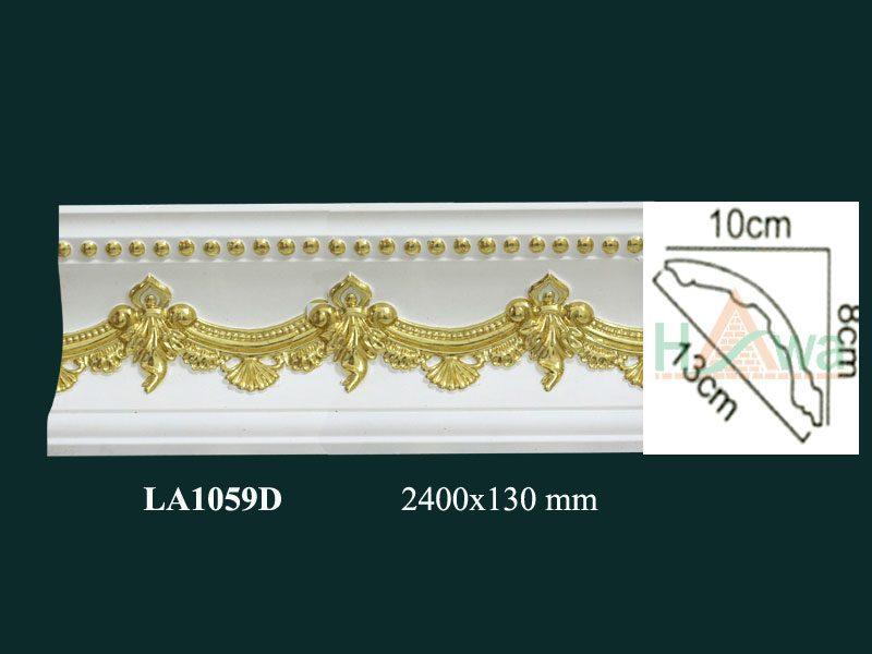 phào-nhựa-pu-dát-vàng-dh-la-1059d