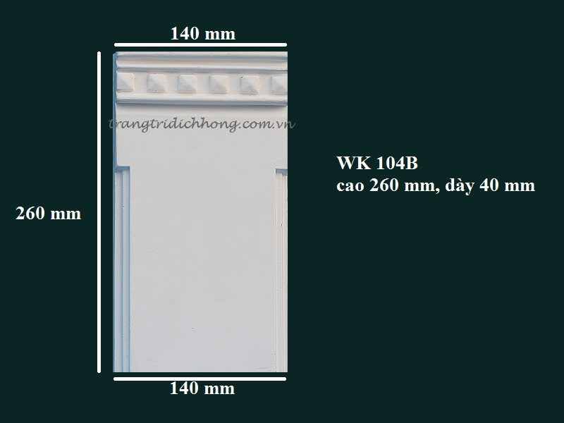 wk 104b