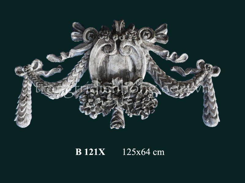 hoa văn ngoại thất b 121x