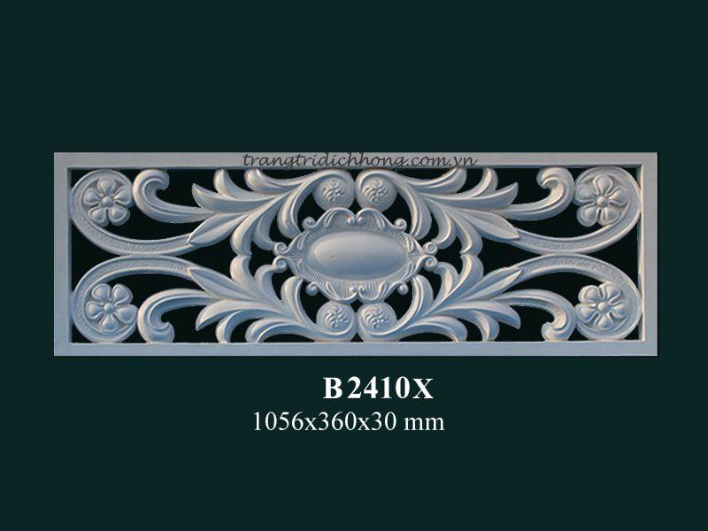 hoa văn ngoại thất b2410x