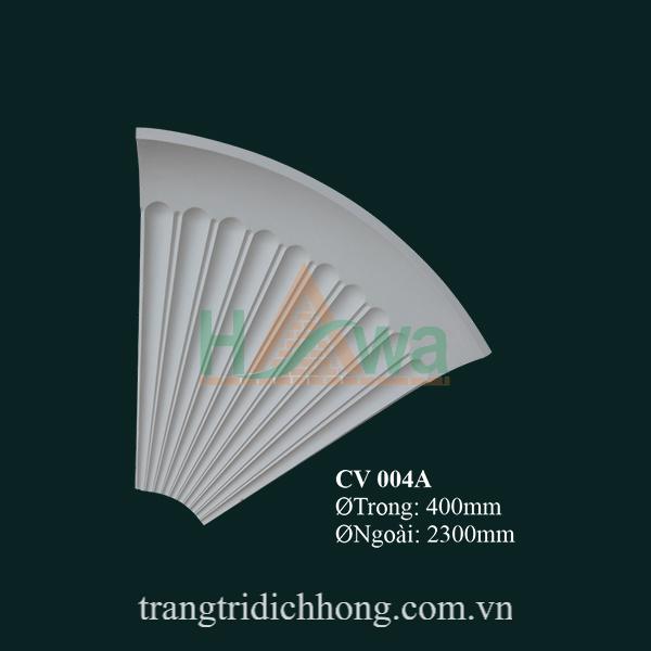 Phào chỉ cung thạch cao CV 004A