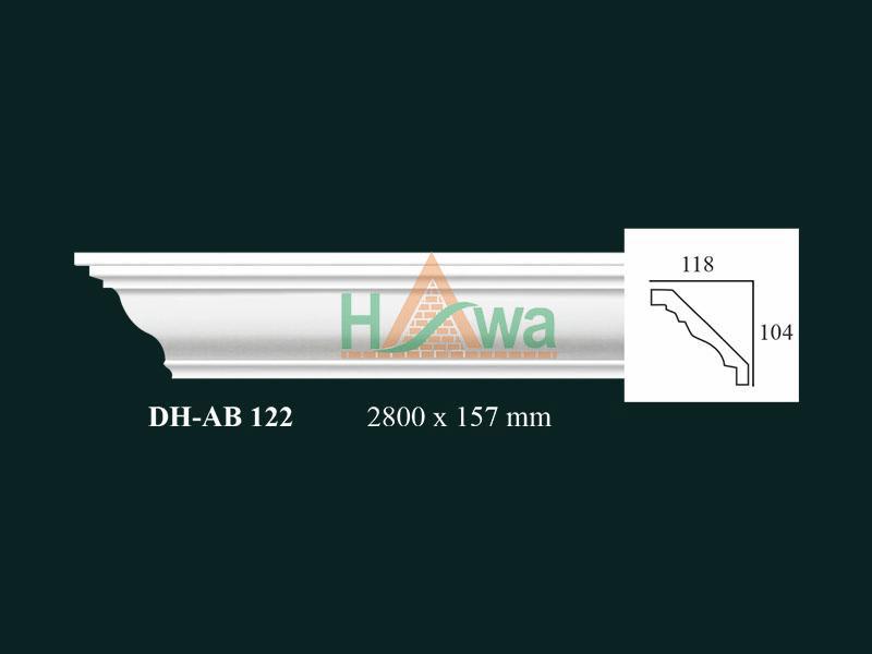 phào-chỉ-pu-dh122