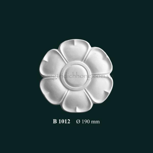 B 1012