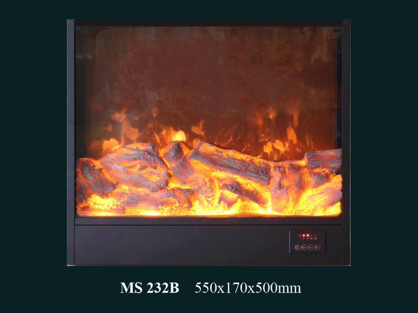 MS 232B