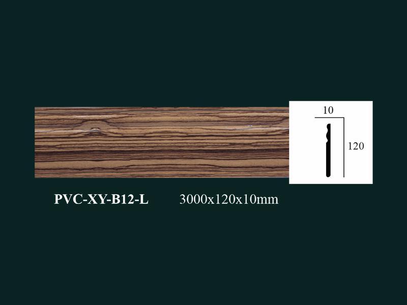PVC-XY B12-L